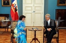 Vietnam, Chile conclude FTA negotiations