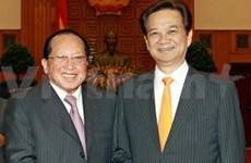 Vietnam assures stronger ties with Cambodia