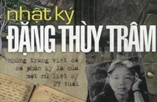 Dang Thuy Tram diary to be published in Russia