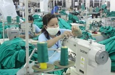 Labour relations in garment, footwear enterprises discussed
