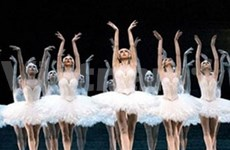 UK national ballet set for Vietnam visit