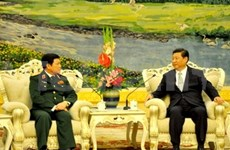 China wants to boost ties with Vietnam: Vice President Xi
