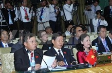 VN supports ASEAN Political-Security Community