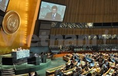 FM: VN pursues foreign policy of active integration