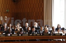 VN attends UNESCO Executive Board's 187th session