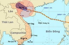 Nation braces for latest typhoon