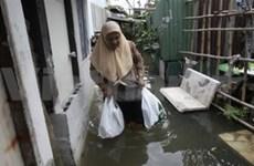 Floods kill hundreds in Thailand, Cambodia