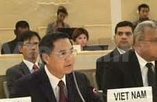 Vietnam praises Thailand's human rights efforts