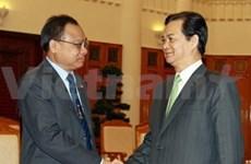 VN, Thailand boost legislative cooperation