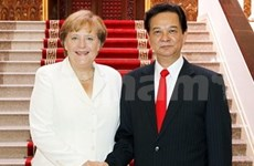 VN, Germany set up strategic partnership