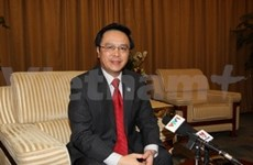 Official calls Party chief's visit to China a success