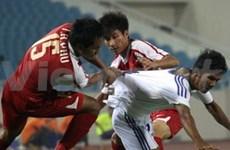 U23s trounce Myanmar 5-0