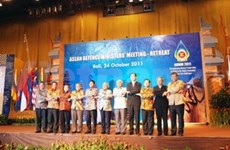 VN joins other ASEAN members in building peaceful region