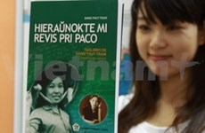 Vietnam to host World Congress of Esperanto