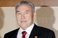 Kazakhstani President to visit Vietnam