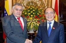 Vietnam, Venezuela to boost cooperation