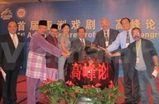 Vietnam joins Asian Stage Union