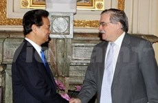 PM Dung vows to effectively use WB loans
