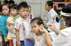 Growth drives VN's human development progress