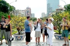 Saigontourist launches over 300 tours for Tet