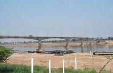 Thailand, Laos inaugurate third friendship bridge