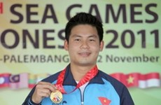 Vietnam wins 17th gold medal at SEA Games