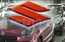 Suzuki to build automobile plant in Vietnam
