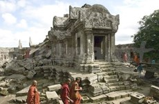 Indonesia asked to continue role in Cambodia-Thai conflict