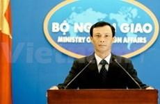 Vietnam-US dialogue on human rights