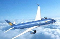 Vietnam Airlines launches direct routes to UK