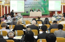 Mekong countries act for green economy