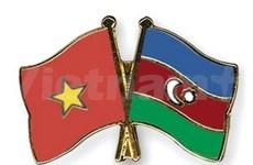 Azerbaijan wants to further ties with Vietnam