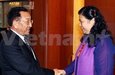 VN, China boost cooperation in ethnic affairs