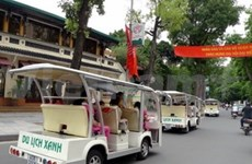 Hanoi offers more tours for Old Quarter discovery
