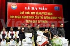 Vietnam Golden Heart Fund makes debut