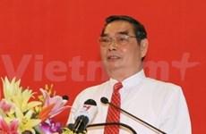 Politburo member asks for better forecasting