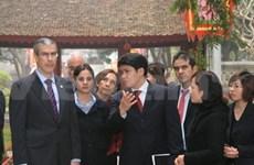Vietnam, Mexico bolster cooperation
