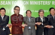 ASEAN-China senior officials meet on DOC implementation