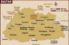 Vietnam, Bhutan establish diplomatic ties