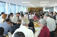 OV worldwide greet Lunar New Year