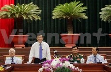 President pays Tet visits to localities