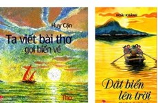 Vietnamese Poetry Day takes place in Hanoi