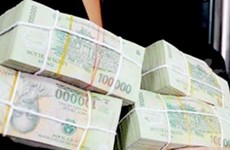 APG helps VN in anti-money laundering efforts