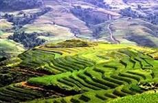 Vietnam one of top 10 best destinations for 2012