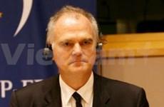 EU diplomat pledges to expand EU-VN ties