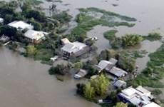 WB helps Vietnam tackle urban flooding