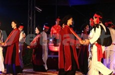 Xoan singing promoted as a draw to tourists