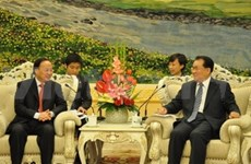 Vietnam, China vow to enhance ties