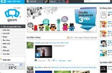 Social network attracts 12 million members