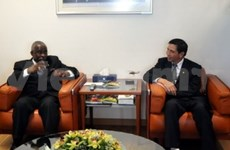 Vietnam puts IFAD assistance to good use